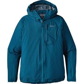 Patagonia M's Storm Racer Jacket Big Sur Blue